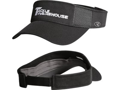 Tackle Warehouse Pro Gear Visor