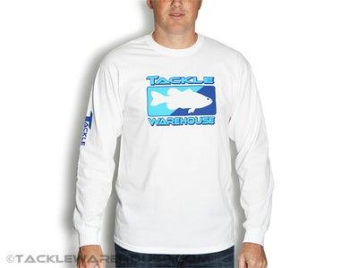 Tackle Warehouse Promo Longsleeve T-Shirts