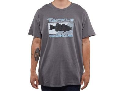 Tackle Warehouse Promo Shortsleeve T-Shirts