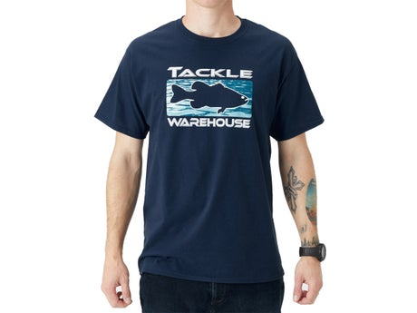 Tackle Warehouse Promo Short Sleeve T-Shirts