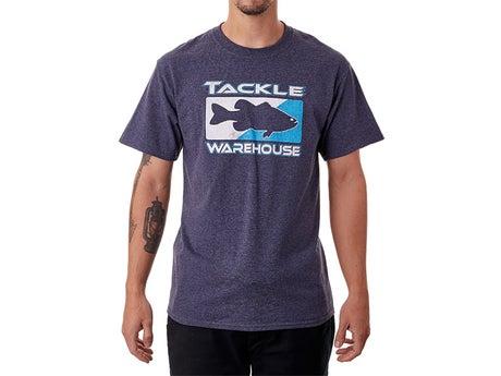 0c8144a04 Tackle Warehouse Promo Short Sleeve T-Shirts - Tackle Warehouse