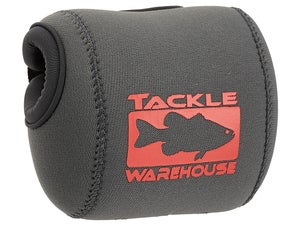 Tackle Warehouse Low Profile Casting Reel Covers