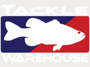 Tackle Warehouse Stickers
