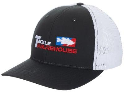 Tackle Warehouse Trucker Flex Fit Hat