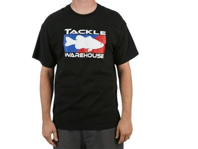 Tackle Warehouse Short Sleeve T-Shirt