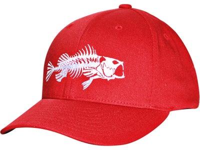 Tackle Warehouse Flex Fit Pro Gear Hat