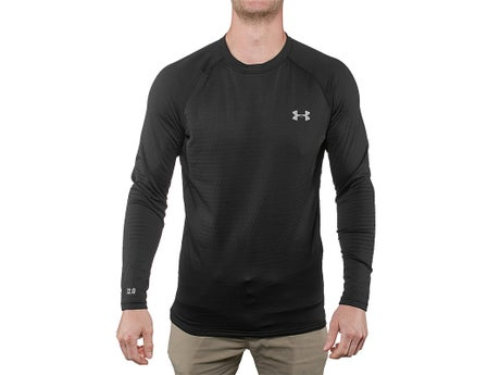 d41d75cc184f89 Under Armour Base 2.0 Crew Top - Tackle Warehouse