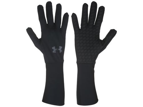 59fb217d68 Under Armour Coldgear Liner Gloves - Tackle Warehouse