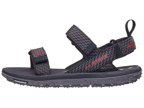 sale retailer dc11f a4f63 Under Armour Fat Tire Sandals - Tackle Warehouse