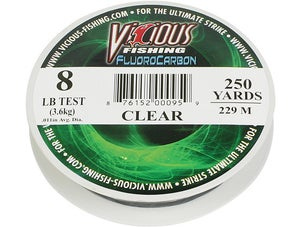 Vicious Fluorocarbon