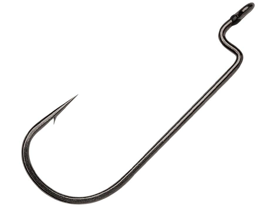VMC Ike Approved Heavy Duty Worm Hook