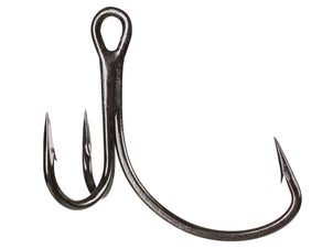 VMC Sureset 4X Strong Treble Hook 4pk