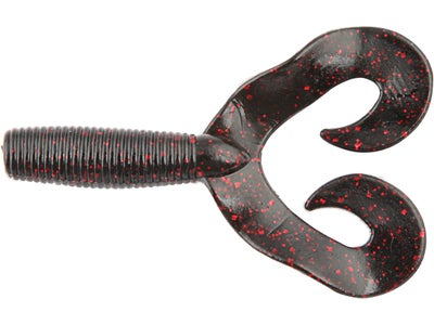 V&M Twin Tail Grub 10pk