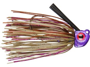 Warbaits Swimjigs