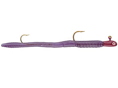 Westy Worms Classic Super Float Worm 3pk