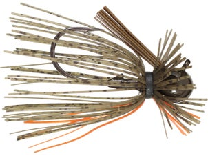 War Eagle Heavy Finesse Jigs 2pk