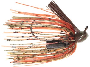 War Eagle Flipping Jigs