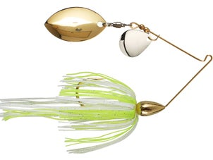 War Eagle Mike McClelland Finesse Spinnerbaits