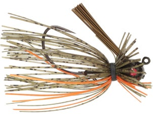 War Eagle Football Jig 2pk