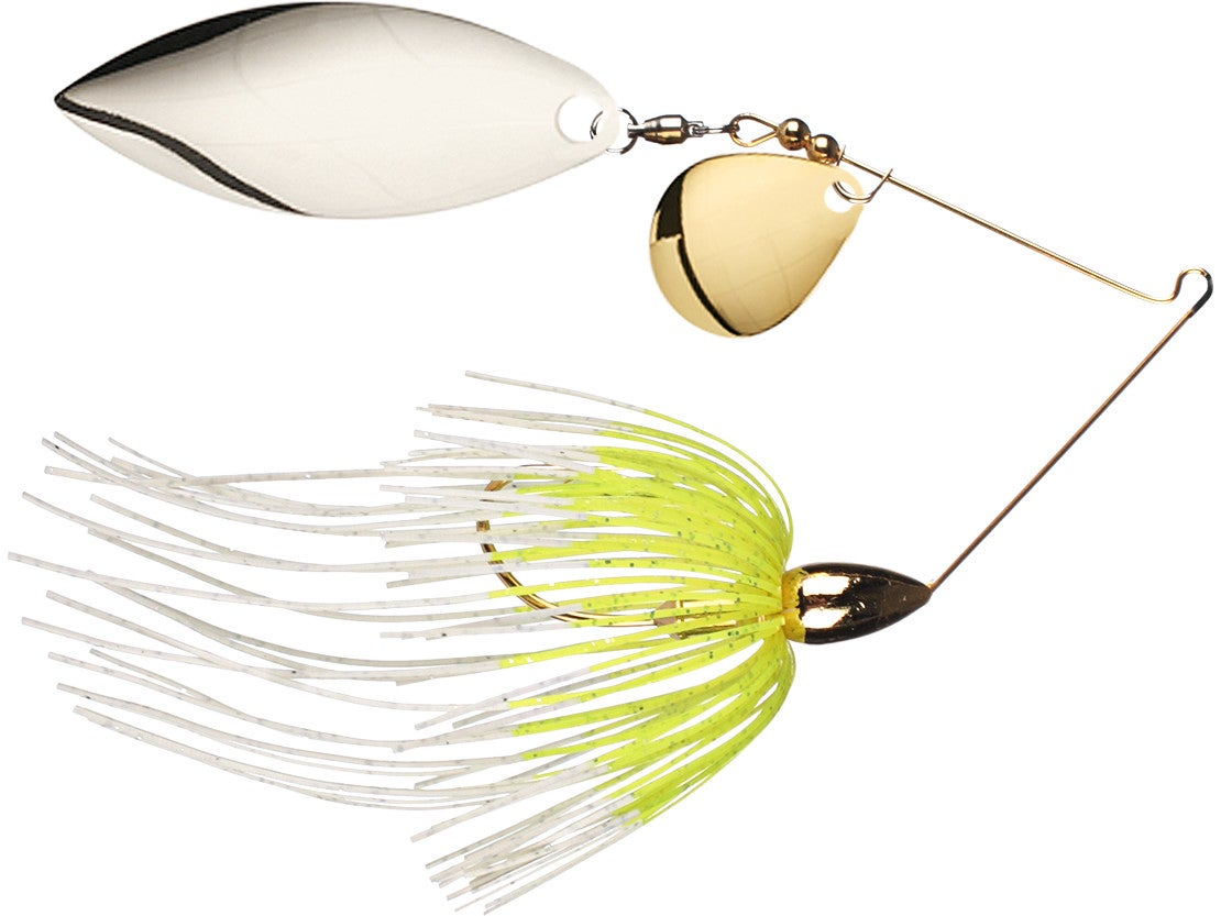 War eagle gold spinnerbaits colorado willlow