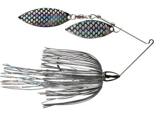 War Eagle Nickel Screamin Eagle Spinnerbaits