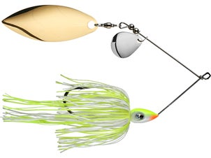 War Eagle Extreme Trokar Col/Wil Spinnerbaits