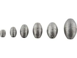 Water Gremlin Egg Sinkers