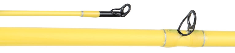 Wright & McGill Skeet S-Curve Casting Rods