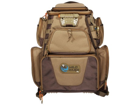 Wild River TT Nomad Lighted Backpack With Boxes