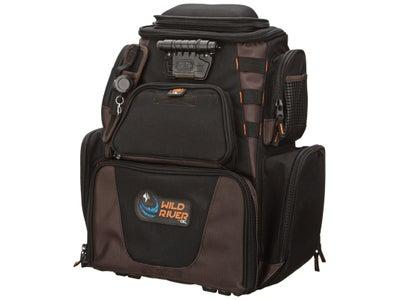 Wild River TT Nomad XP Lighted Backpack USB Charging
