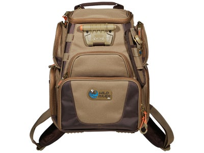 Wild River TT Recon Lighted Backpack With Boxes