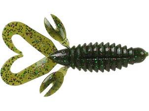 Wave Worm Tiki Swim Bug 7pk