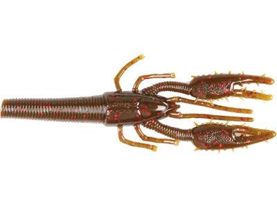 Wave Worm Tiki Crawdude 4.5