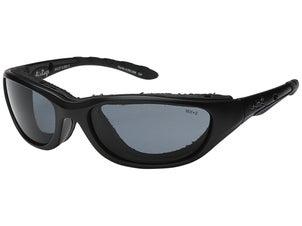 WileyX Airrage Sunglass Matte Black Frame