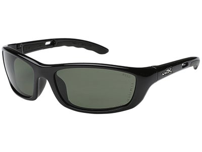 WileyX P-17 Gloss Black Frame
