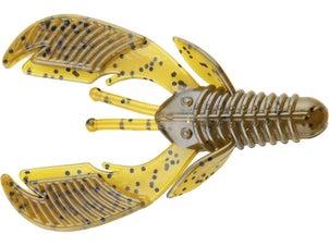 Xcite Baits Raptor Tail Chunk 6pk