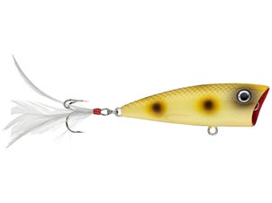 Yellow Magic Japanese Popper