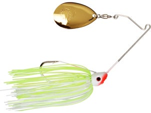Zorro Baits Short Arm Aggravator Spinnerbait