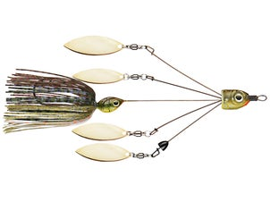 Z Man Quadzilla 4 Arm Spinnerbait