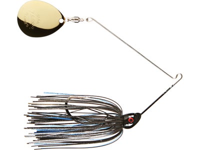 Zorro Baits Long Arm Aggravator Spinnerbait Colorado