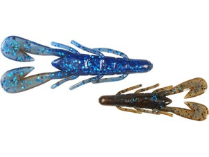 Zoom Ultra Vibe Speed Craw 3.5
